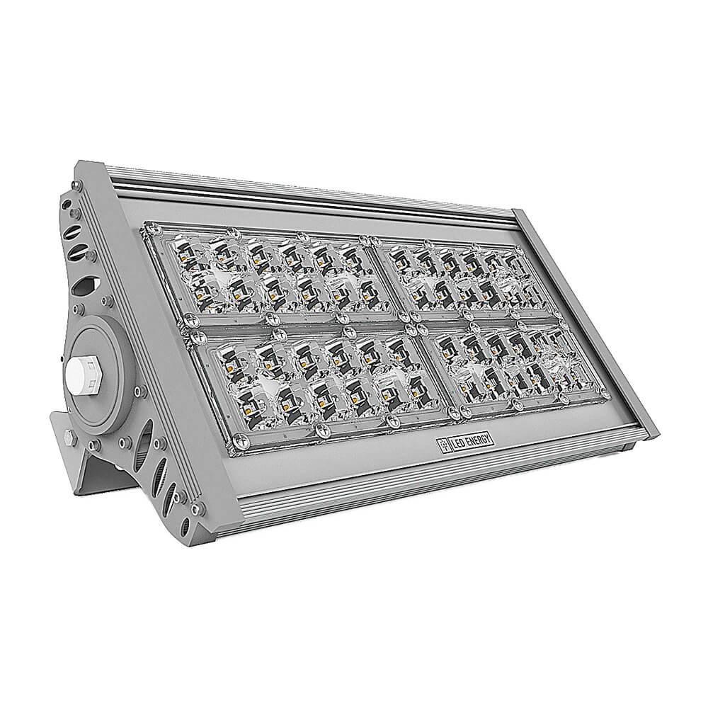 Промышленные светильники LED Energy