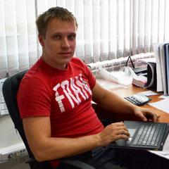 Чирков Александр