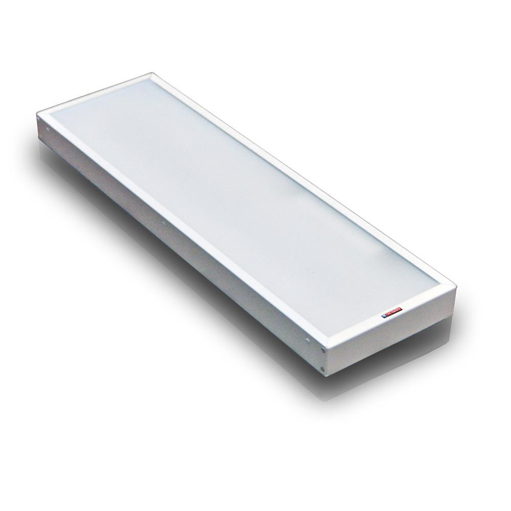 Светодиодный офисный светильник OPTIMA Slim Mini