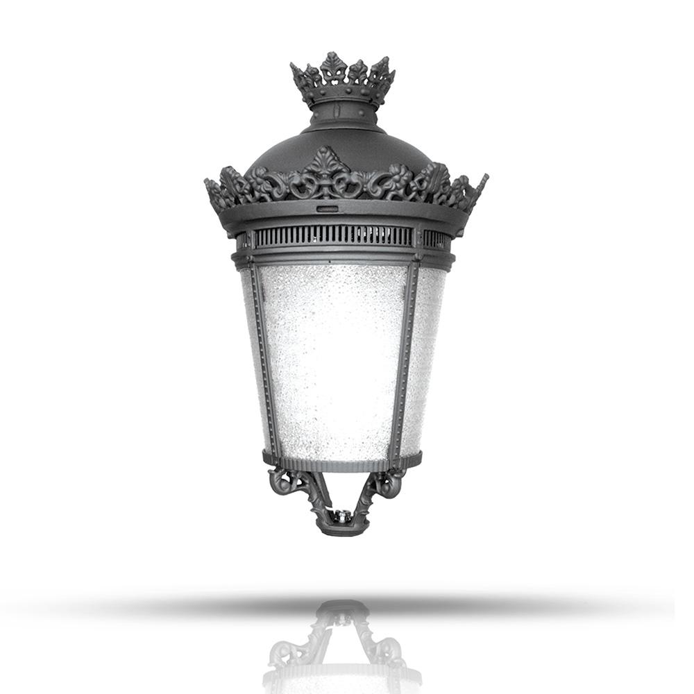 Светодиодный парковый светильник VIENA