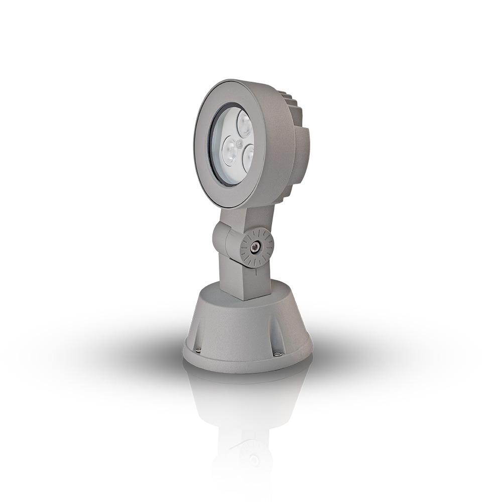 Ландшафтный светильник NOTIS 3 215мм