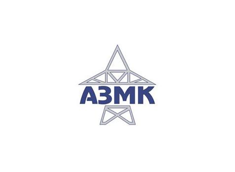 ПАО «Арамильский завод металлоконструкций», г. Арамиль, Свердловская область.
