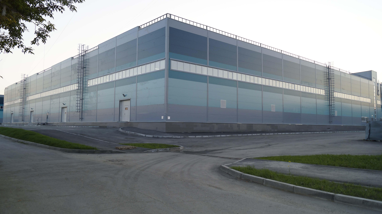 Складские терминалы «МФСК»