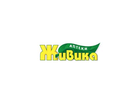 Сеть аптек «Живика», г. Екатеринбург
