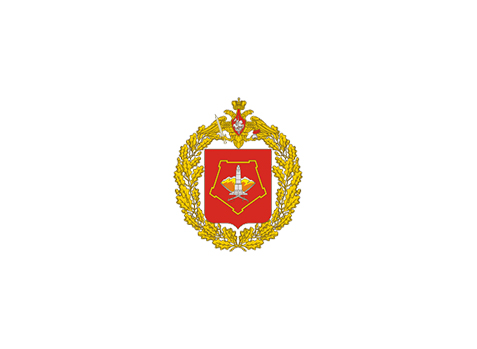 Уральский военный округ, г. Екатеринбург.