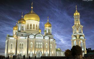 Собор Рождества Пресвятой Богородицы, Ростов-на-Дону