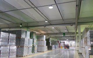 Светильники LED Energy