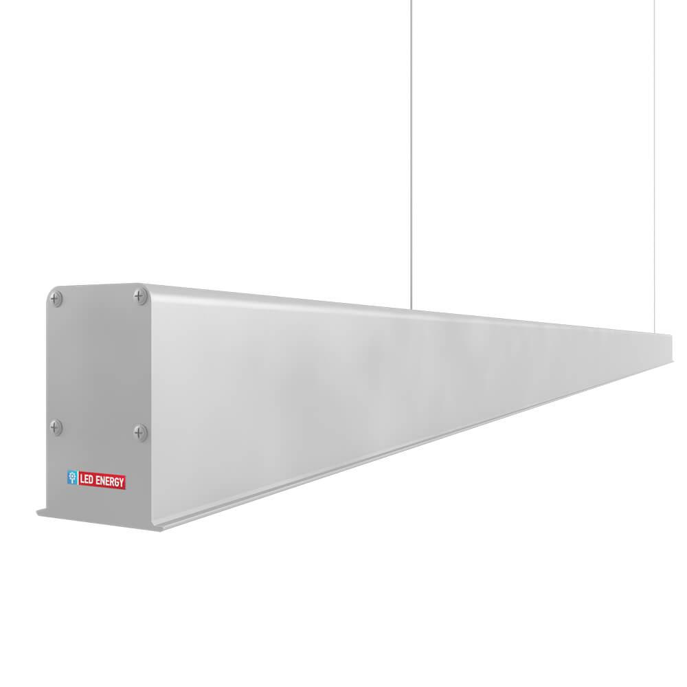 Светодиодный торговый светильник CORUS Подвесной