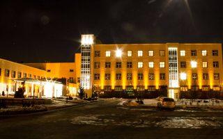Уральский клинический лечебно-реабилитационный центр