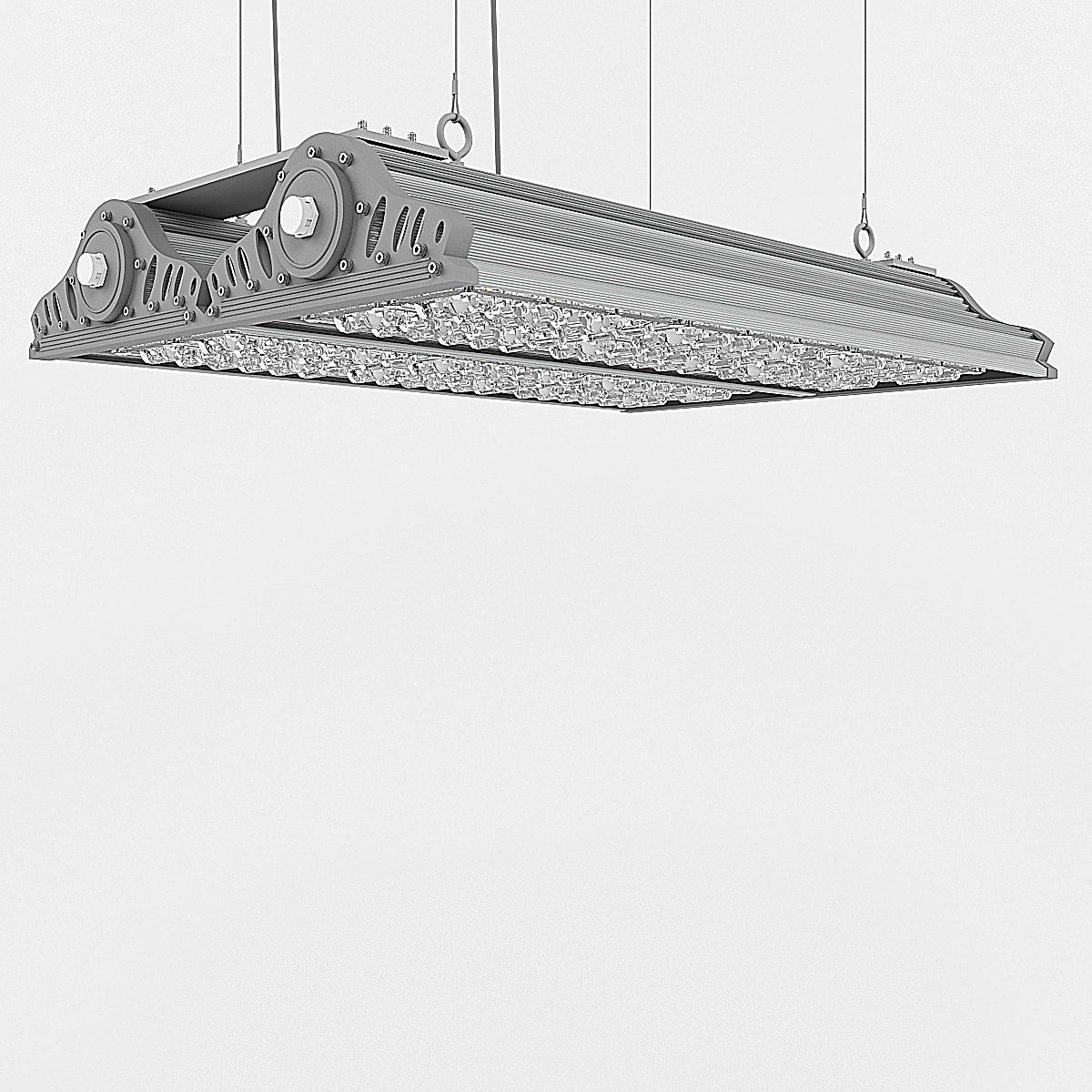 Светодиодный промышленный светильник SUPRA