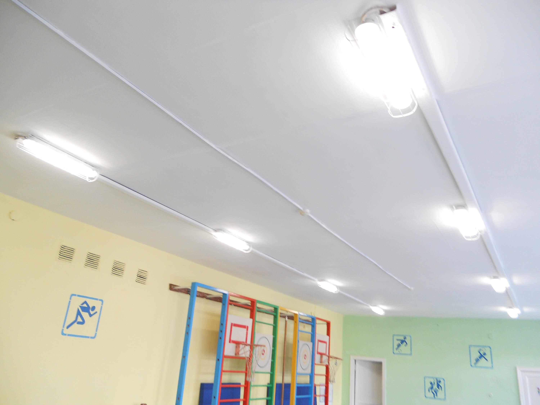 """Детский сад """"Колокольчик"""", г. Туринск"""