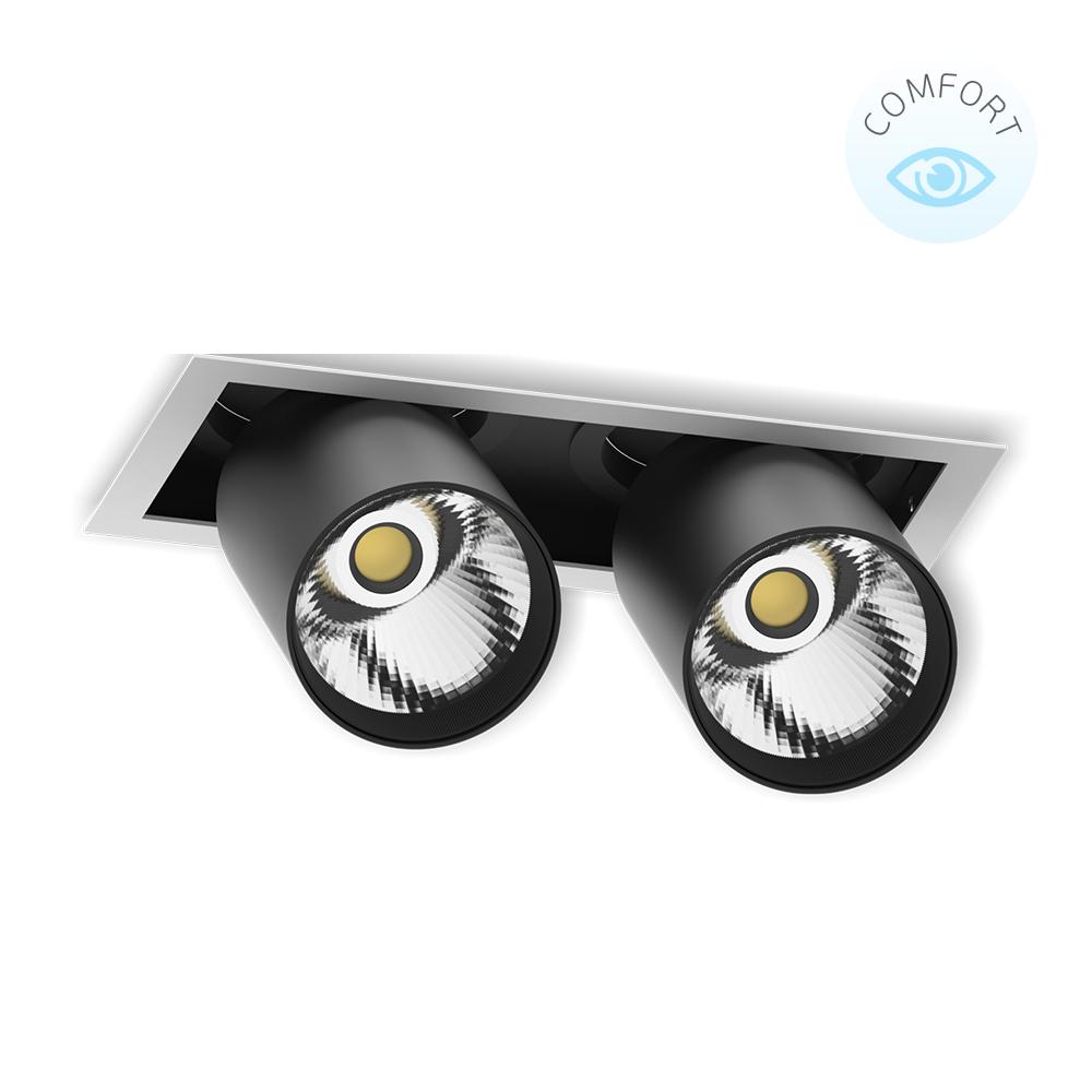 Светодиодный торговый светильник ACCORD SQ 2