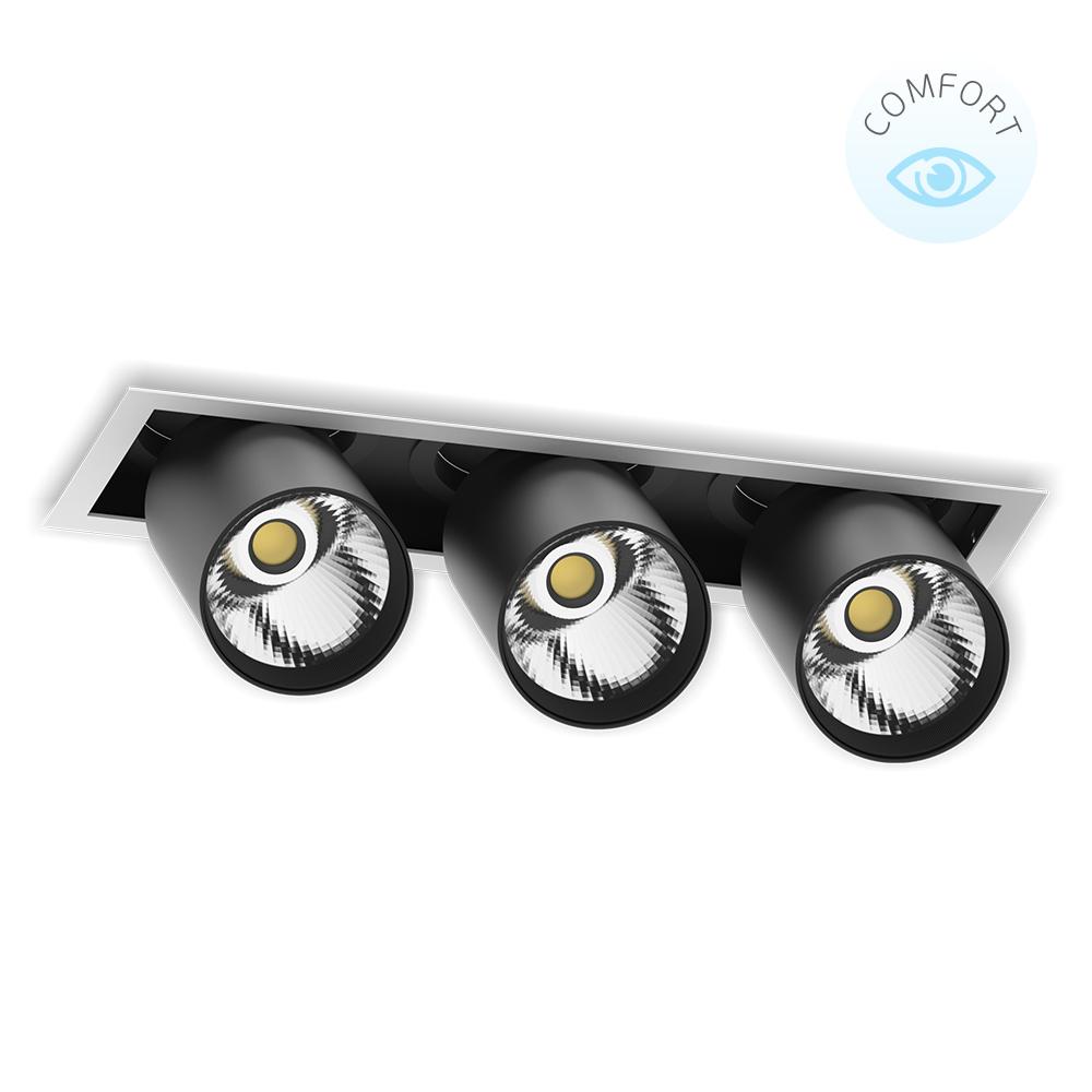 Светодиодный торговый светильник ACCORD SQ 3