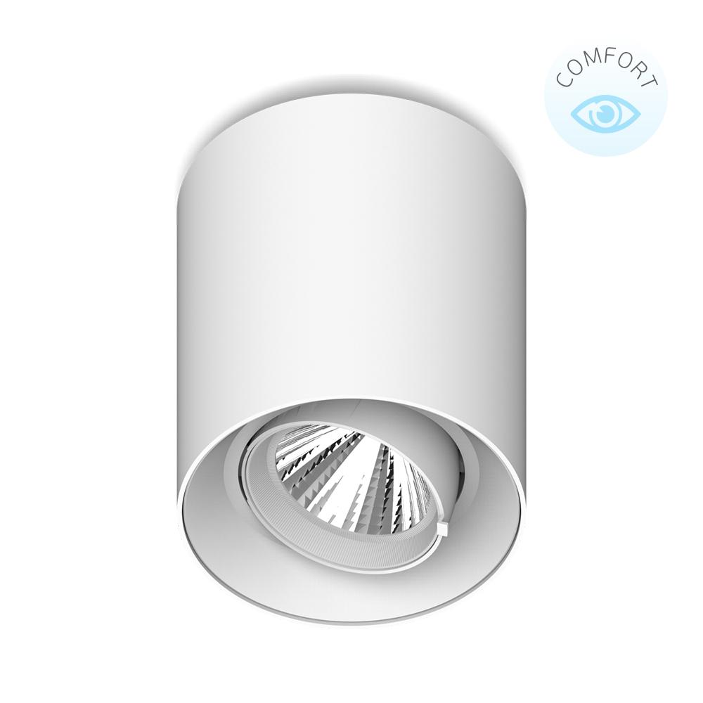 Светодиодный торговый светильник COPA AS