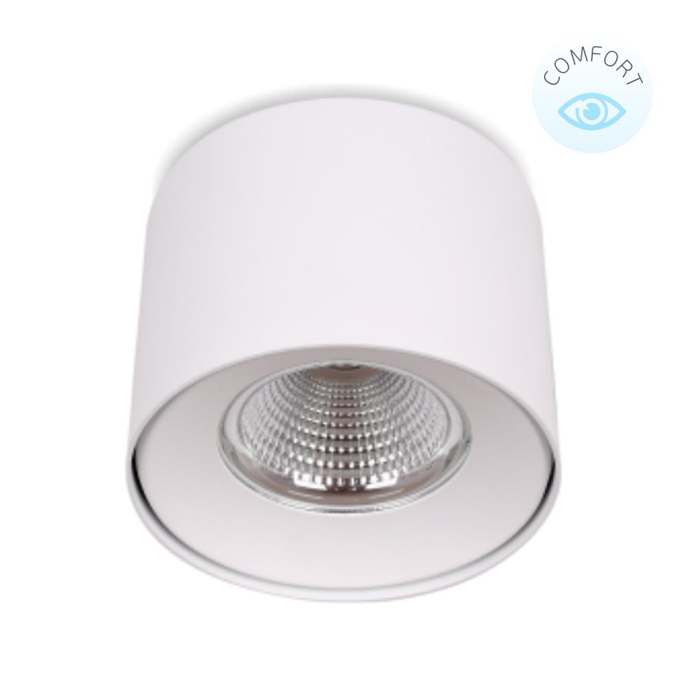 Светодиодный торговый светильник COPA RD