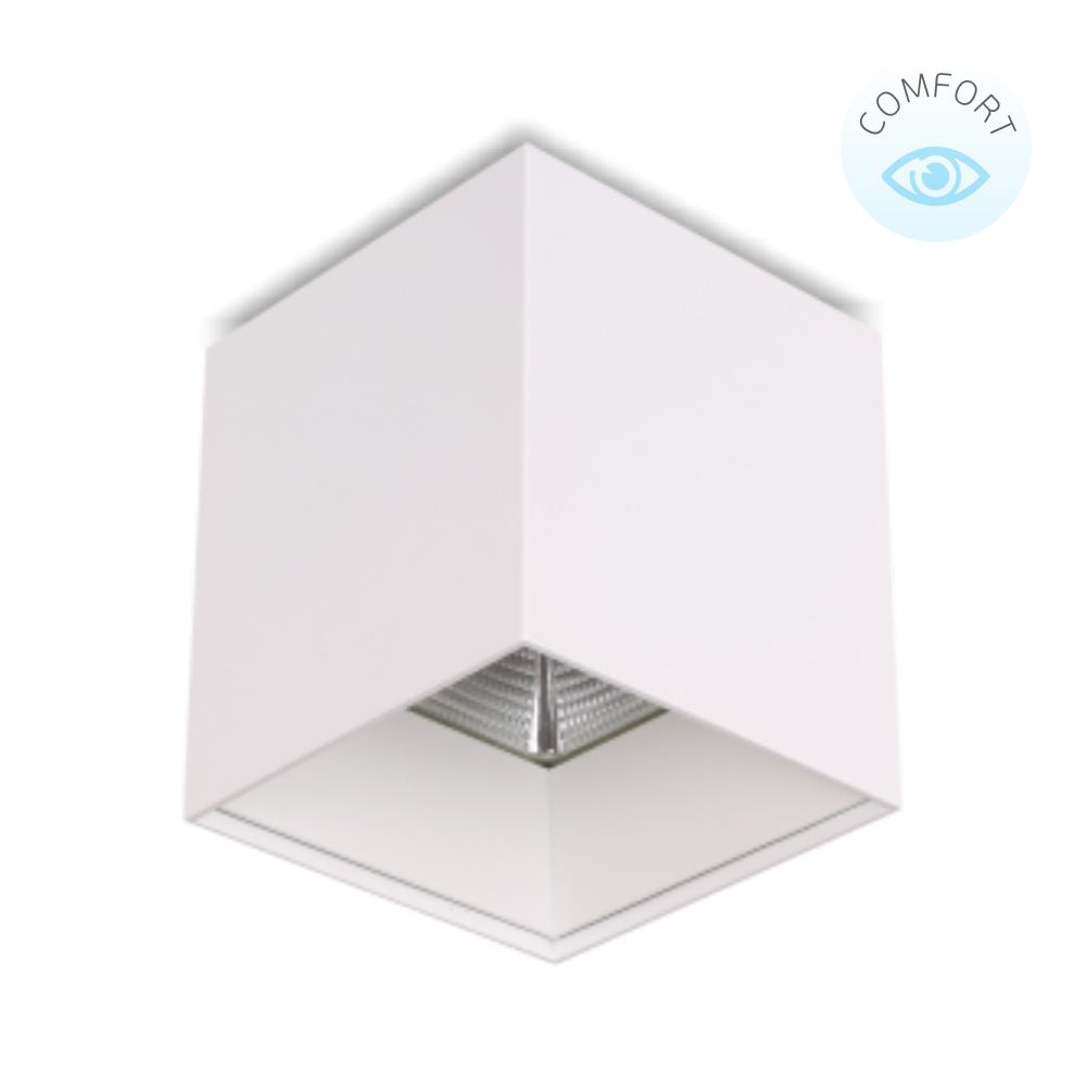 Светодиодный торговый светильник COPA SQ