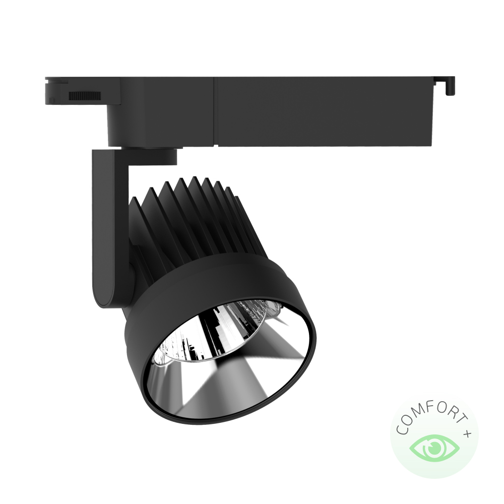 Светодиодный торговый светильник ENZO Max