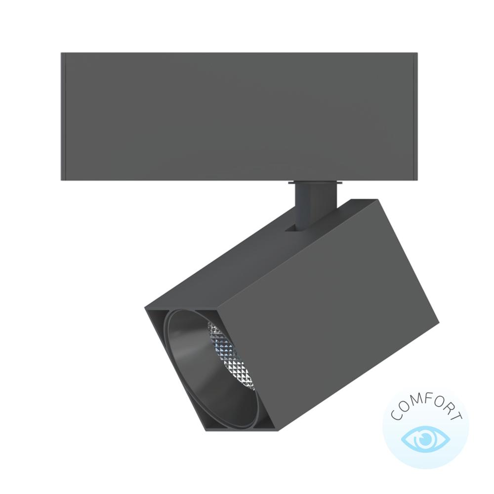 Светодиодный торговый светильник ENZO SQ