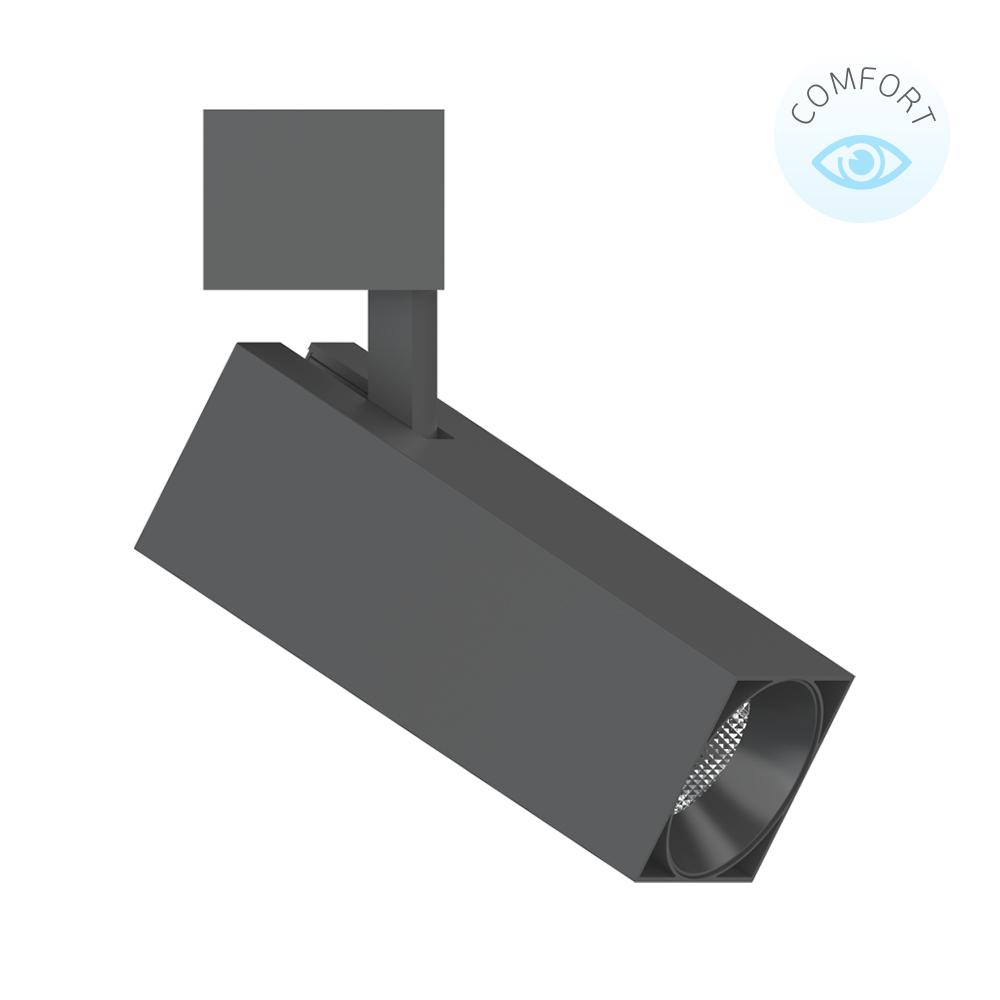 Светодиодный торговый светильник ENZO SQ SF