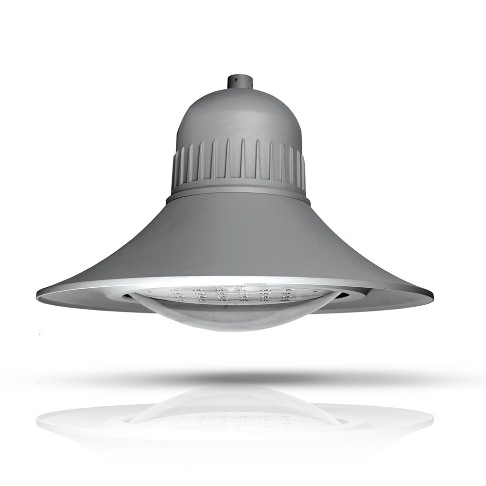 Парковый светодиодный светильник GALATEA