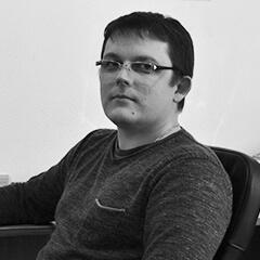 Илья Беспалов