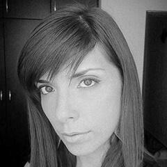 Марина Карагерова
