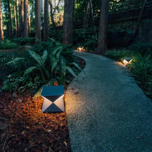 Ландшафтный светильник DEVONIS