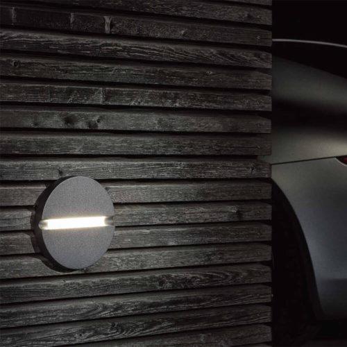 Ландшафтный светильник KIRA R