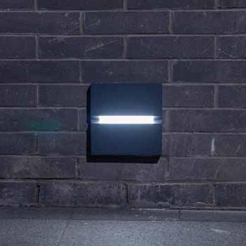 Ландшафтный светильник KIRA S