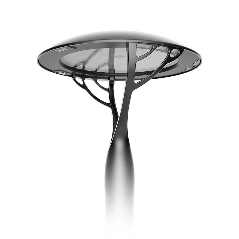 Парковый светильник CRUSTA