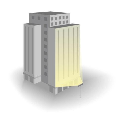 Парковый светильник GREEN ENGINE Тип L12
